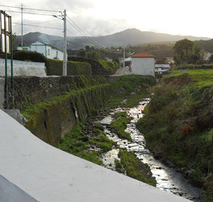 Project Design for Cleaning and Renaturalizati on of Ribeira da Agualva – Terceira – Azores