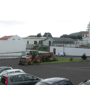 Rehabilitati on of the water supply and basic sanitati on of Cônsul Dabney street in Horta (Azores)