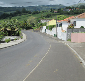 Horta Road network rehabilitation and water supply network refurbishment in the District of Horta (Azores)