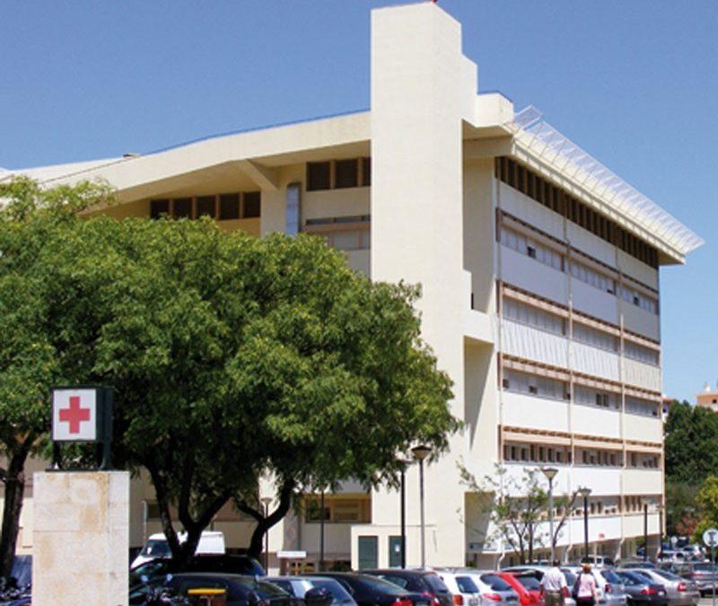 Alterações e ampliação do Edifício de Ambulatório do Hospital de Faro