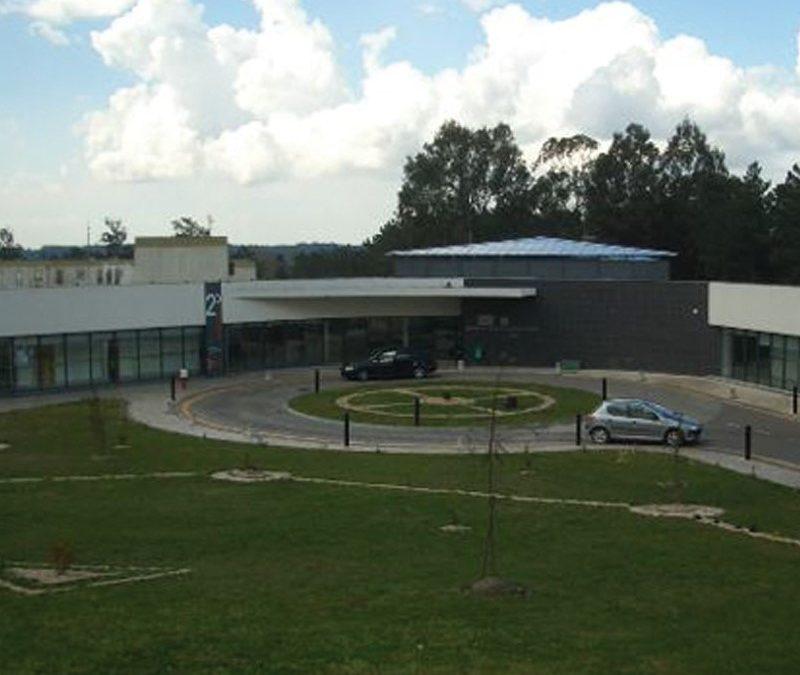 Centro de Saúde Dr. Arnaldo Sampaio